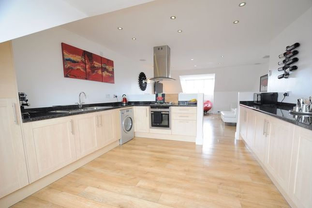 Thumbnail Flat to rent in Duesbury Court, Corporation Road, Beverley