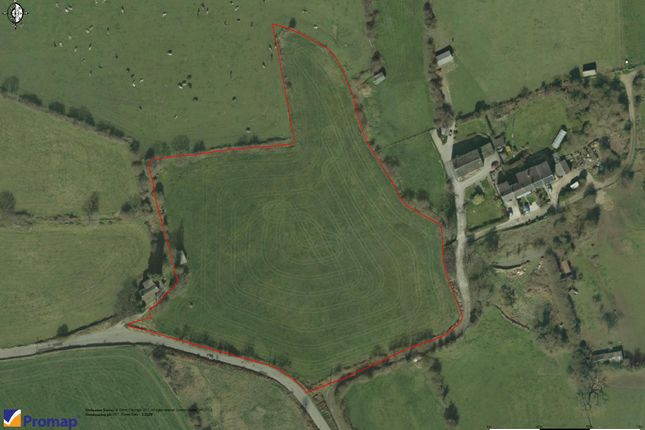Thumbnail Land for sale in Crossley Lane, Mirfield