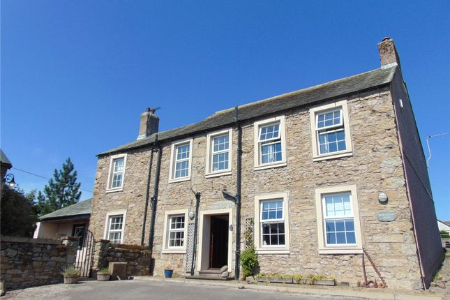 Thumbnail Detached house for sale in Broughton Hall, 14 Main Street, Great Broughton, Cockermouth