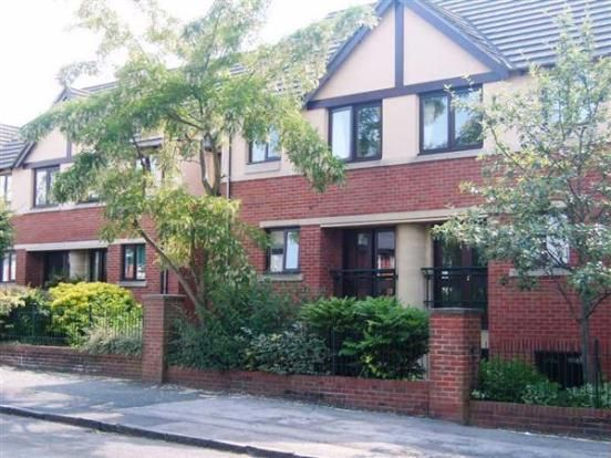 Thumbnail Flat for sale in 1 Ashill Road, Rednal