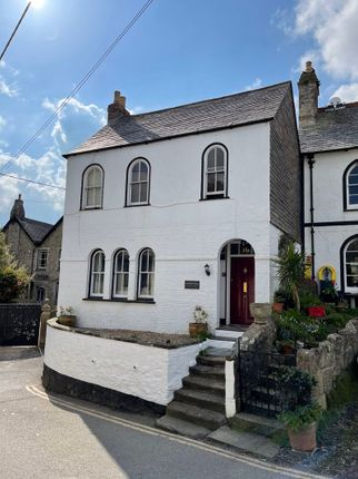 4 bed semi-detached house for sale in Union Hill, St. Columb TR9