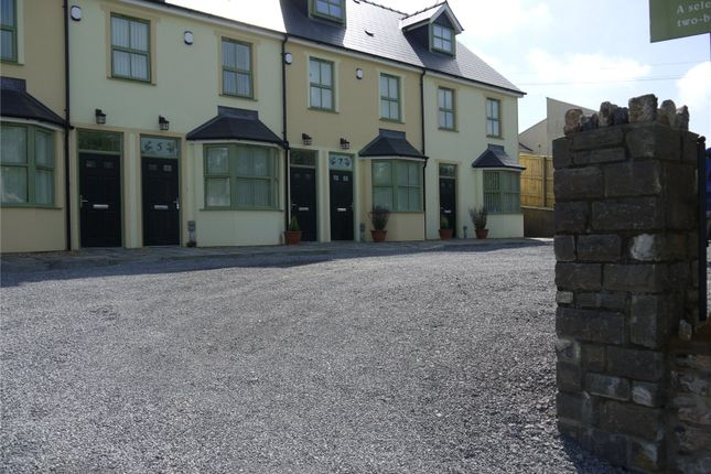Thumbnail Terraced house to rent in Primrose Cottages, Commons Road, Pembroke