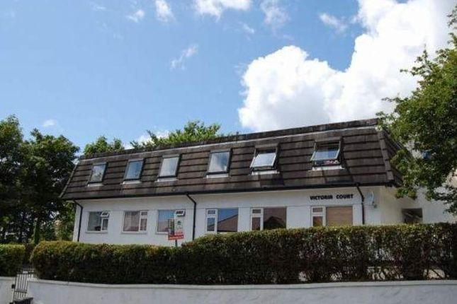Thumbnail Town house for sale in 7 Victoria Court, Victoria Road, Douglas