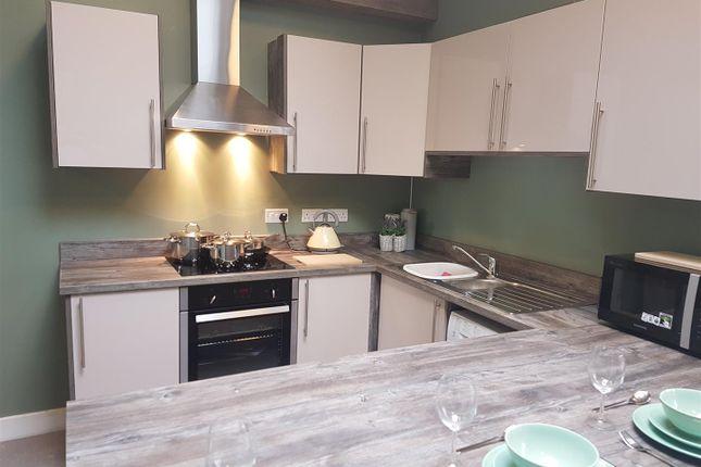 Thumbnail Property to rent in Marlborough Road, Royton, Oldham