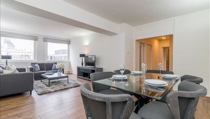 Thumbnail Flat to rent in 3 Abbey Orchard Street, Westminster, London