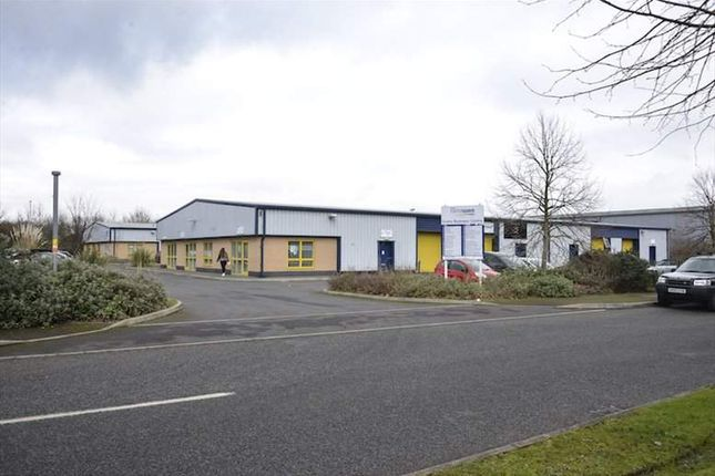 Thumbnail Office to let in Claremont, Lakesview International Business Park, Hersden, Canterbury