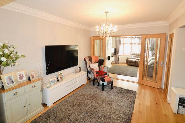 Lounge of Chelmsford, Essex CM2