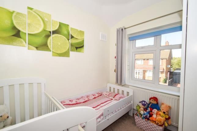 Bedroom 3 of Harrowgate Drive, Birstall, Leicester, Leicestershire LE4