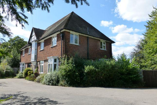 Thumbnail Land for sale in Addington Road, South Croydon