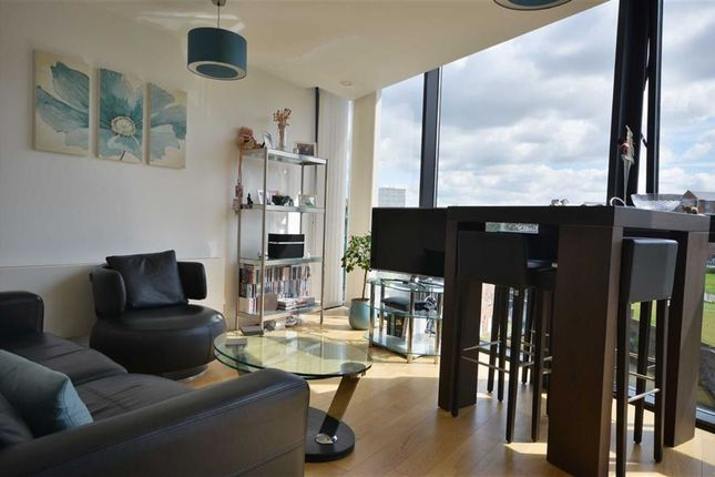 Thumbnail Flat to rent in Islington Wharf, Manchester City Centre, Manchester