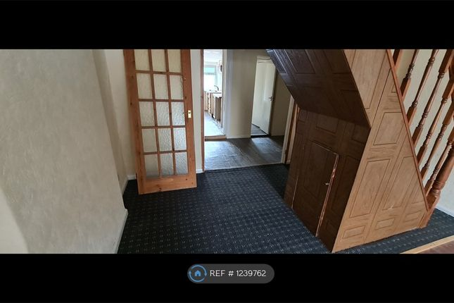2 bed terraced house to rent in Hermitage Street, Rishton, Blackburn BB1