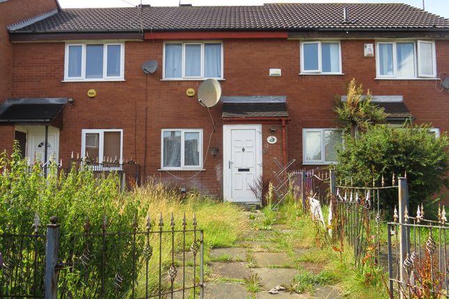 Corney Street, Liverpool L7