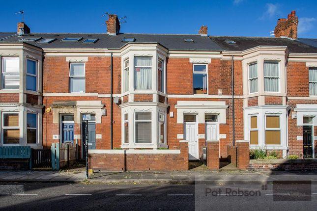 Thumbnail Flat for sale in Deuchar Street, Sandyford, Newcastle Upon Tyne
