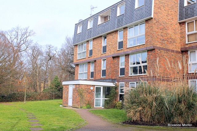 Thumbnail Flat for sale in Rusholme Grove, Dulwich Wood Avenue, Upper Norwood
