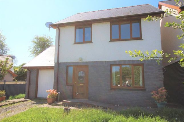 Thumbnail Property to rent in 3 Bed House, Silian, Lampeter