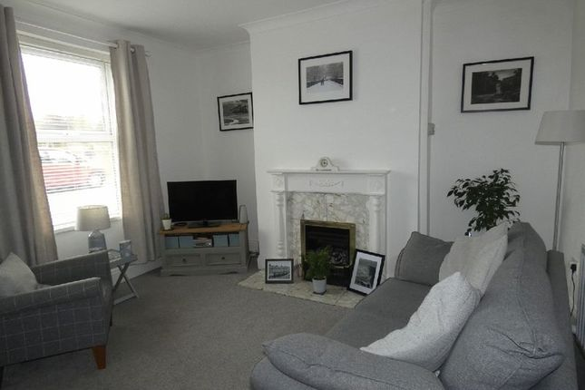 Lounge of Gibbon Street, Middlestone Moor, Spennymoor DL16