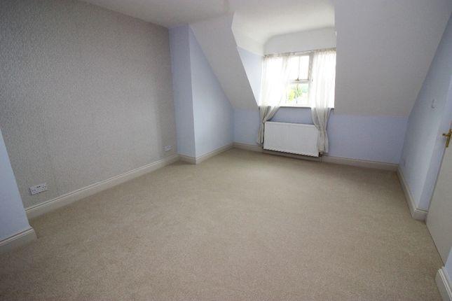 Bedroom of Bank Cottages, Nettlestead Green ME18