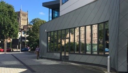 Thumbnail Retail premises to let in 2 College Square, Harbourside, Bristol