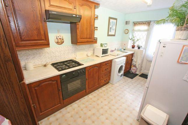 Kitchen of Stourbridge, Lye, Morvale Gardens DY9