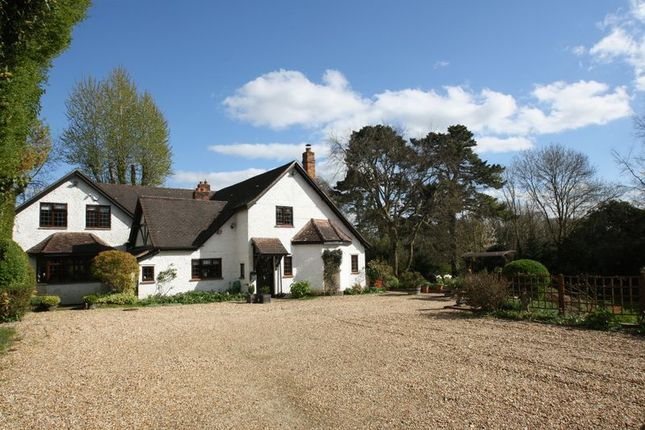 Thumbnail Property for sale in The Hangers, Bishops Waltham, Southampton
