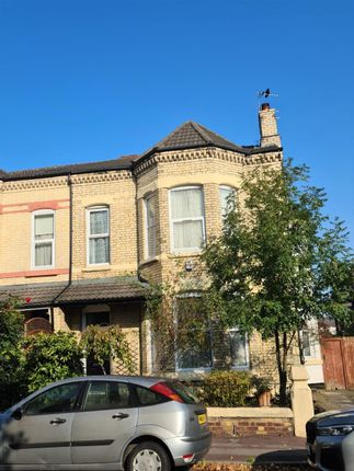 Thumbnail Semi-detached house for sale in Newsham Drive, Liverpool