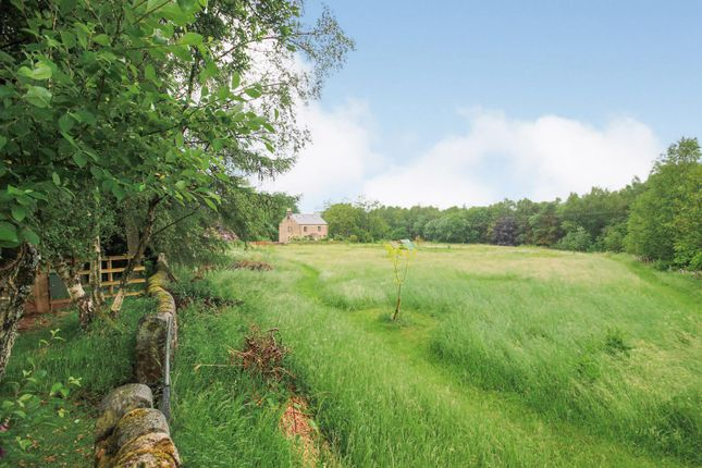 5 bed detached house for sale in Allen Lane, Tansley, Matlock DE4