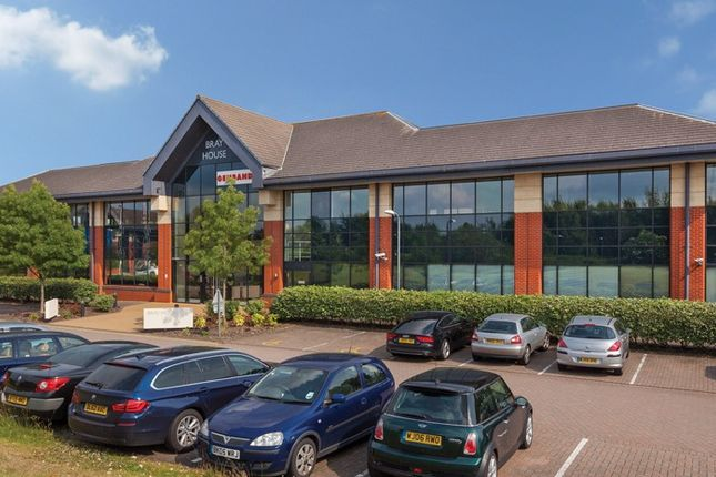 Thumbnail Office to let in Bray House, Maidenhead Office Park, Maidenhead