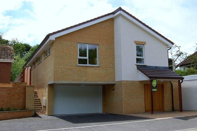 Thumbnail Detached house for sale in Church Brow, Walton-Le-Dale, Preston
