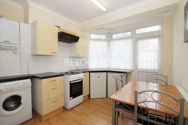 Kitchen. of Elsenham Road, London E12