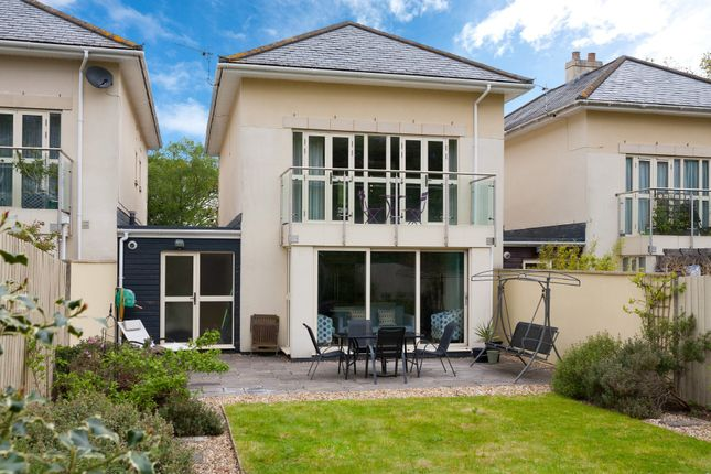 Thumbnail Detached house for sale in The Crescent, Corsham, Wiltshire