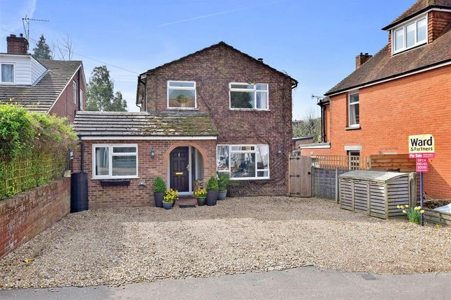 Thumbnail Detached house for sale in The Street, Boughton-Under-Blean, Faversham, Kent