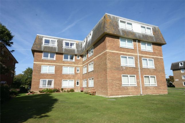 Thumbnail Flat for sale in The Normans, Normandale, Bexhill On Sea