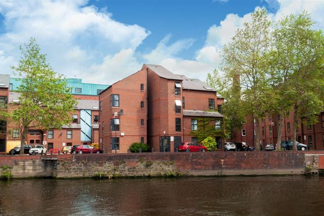 1 bed flat to rent in The Chandlers, Leeds