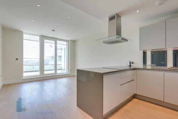Thumbnail Flat to rent in Sophora House, Queenstown Road, Battersea
