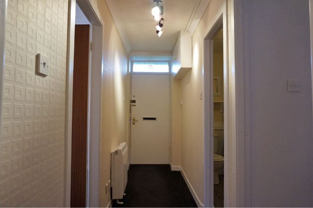 Hallway of Loons Road, Dundee DD3