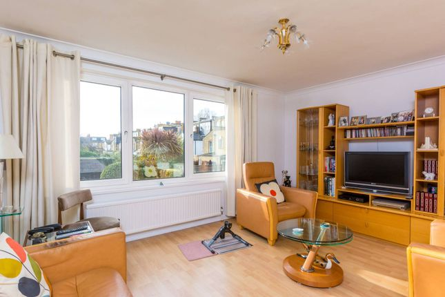 Thumbnail Property for sale in Danemere Street, West Putney, London