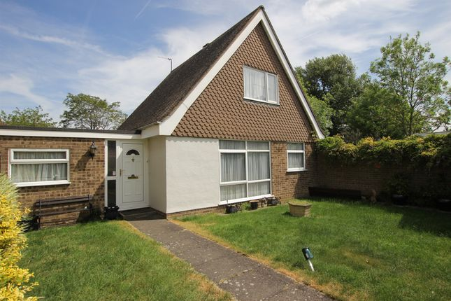 Thumbnail Detached house for sale in Newnham Green, Crowmarsh Gifford, Wallingford