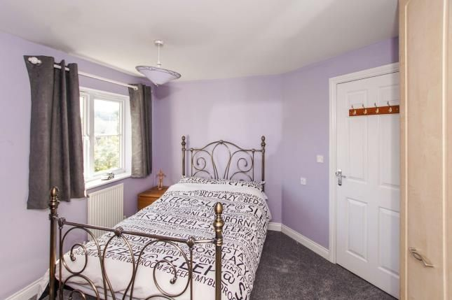 Bedroom of Hester Wood, Yate, South Gloucestershire, Bristol BS37