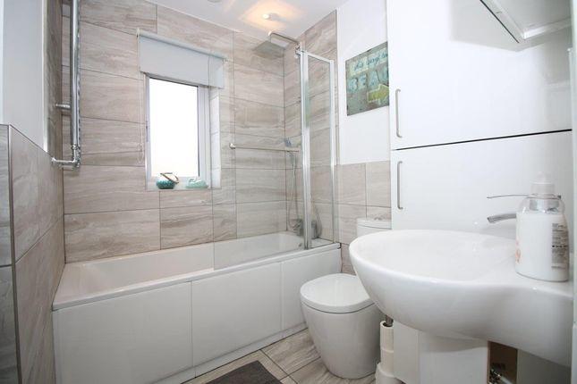 Family Bathroom of Park Road East, Calverton, Nottingham NG14