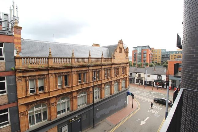 Thumbnail Flat for sale in 3 Regent Street, City Centre, Sheffield