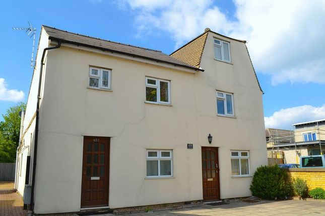 1 bed flat to rent in Newmarket Road, Cambridge