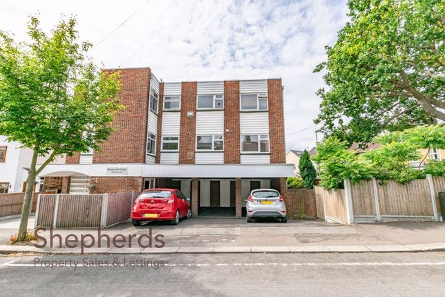 Thumbnail Flat for sale in Horn Lane, Woodford Green, Essex