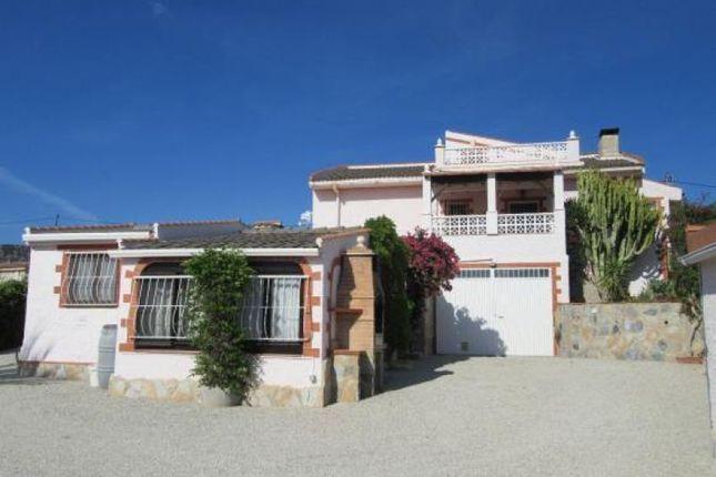 4 bed chalet for sale in Av. De Las Islas, 14, 03699 Alacant, Alicante, Spain