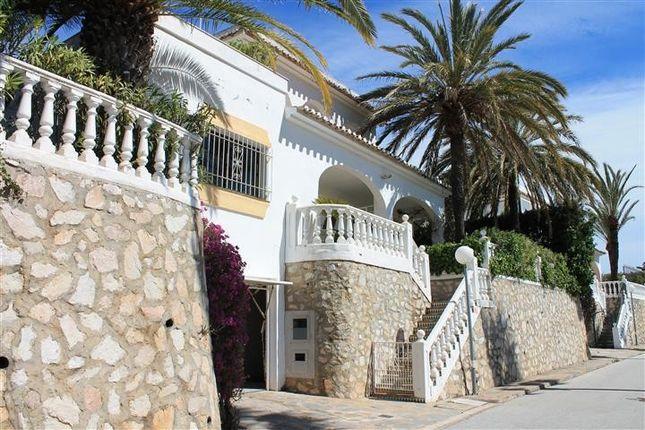 Calahonda, Malaga, Spain