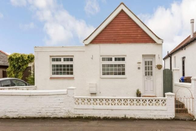 Thumbnail Bungalow for sale in Newdykes Road, Prestwick, South Ayrshire