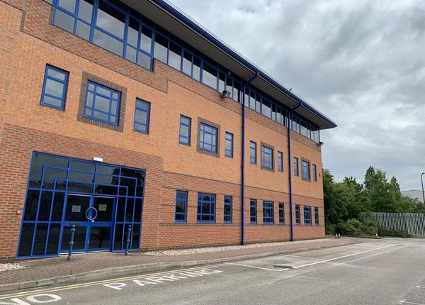 Thumbnail Office for sale in Middle Bank House, Middle Bank, Doncaster