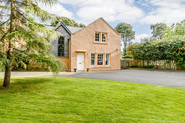 Thumbnail Semi-detached house for sale in 1 Annsmill, Leadburn, West Linton
