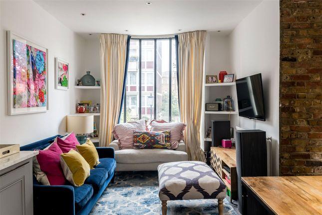 3 bed flat for sale in Portobello Road, North Kensington, London W10