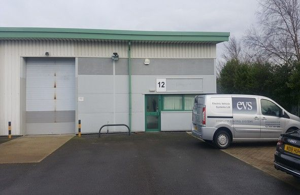 Thumbnail Industrial to let in Glover Network And Trade Centre, Spire Road, Washington