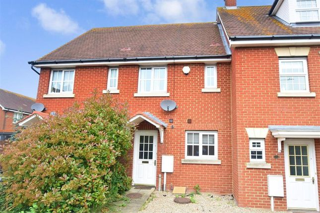 Thumbnail Terraced house for sale in Acacia Drive, Hersden, Canterbury, Kent